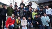 特集:「復興ボランティア白樺隊」が行く熊本県西原村(熊本第4回目)