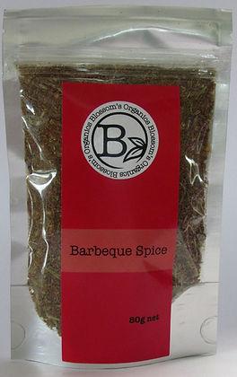 Barbeque Blend 80g
