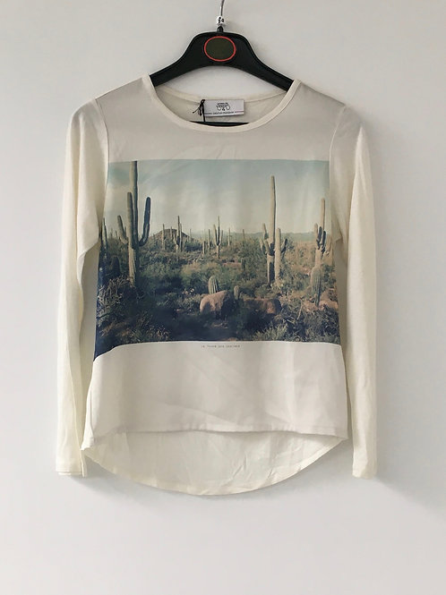 Sweatshirt Le Temps des Cerises