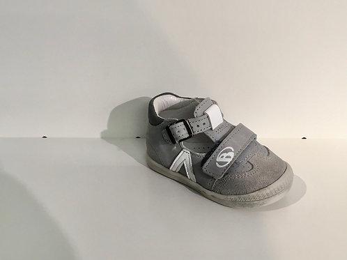 Babybotte Pongo gris