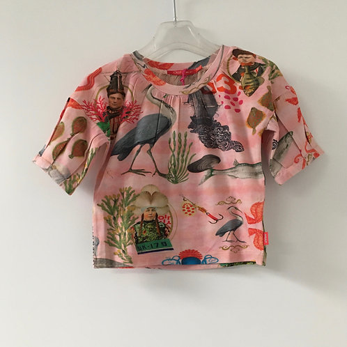 T-shirt Oilily