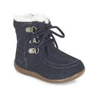 Kickers bottines
