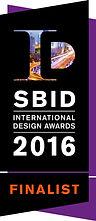 Teresa Beck Tbektu Design Design Finalist