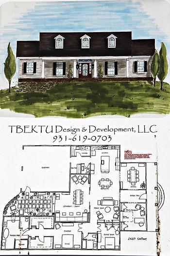 Teresa Beck Tbektu Design