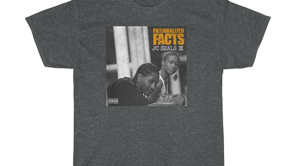 Fictionalized Fact Album T-Shirt