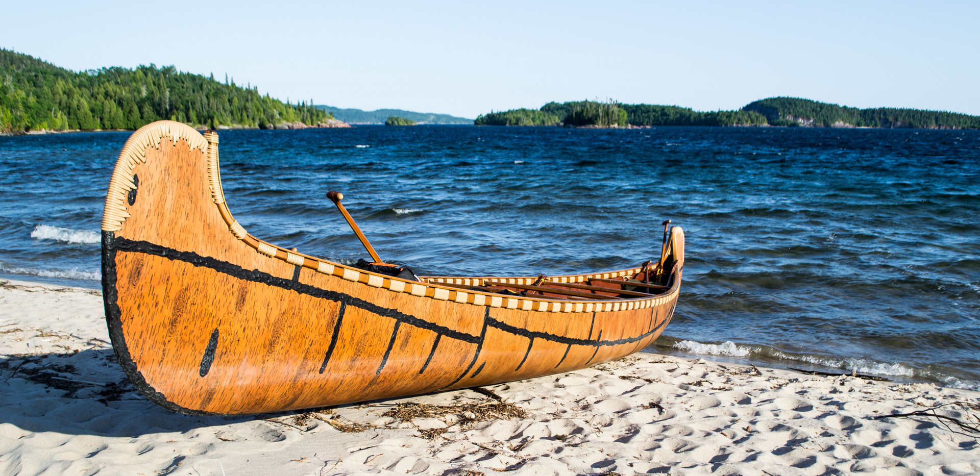LSWC Big Canoe