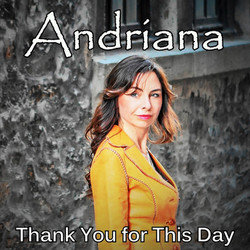 Andriana Gnap Thank You For This Day
