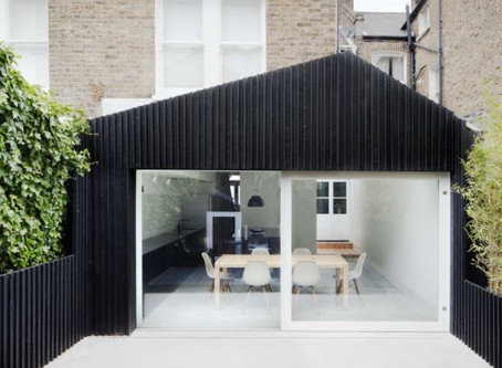 How to Cut the Cost of Your Extension Project