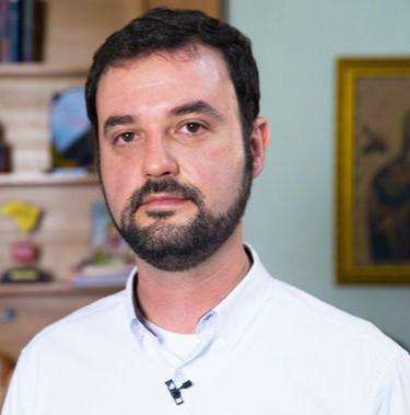 Pe. Paulo Juinior CSsR