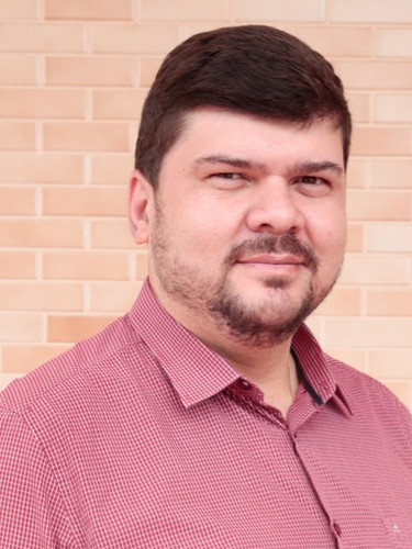 Pe. Marco Aurélio