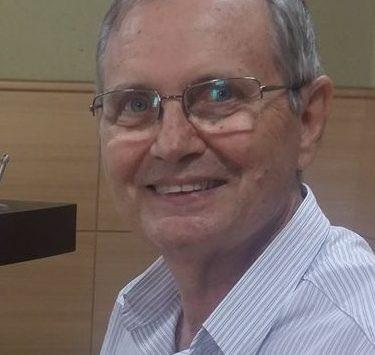 Pe.Mauricio Brandolize