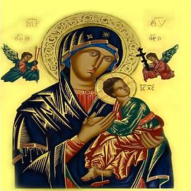 Nossa Senhora do Pérpétuo Socorro