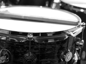 Eighth Notes - Beginner Drum Lesson