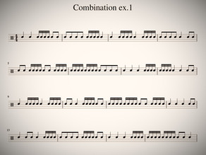 Snare Drum practice pieces - Free Drum Lesson