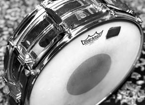 London Drum Teacher - The 5 Stroke Roll