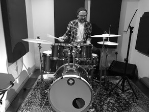 Drum Lessons - I'll be back on 6th July