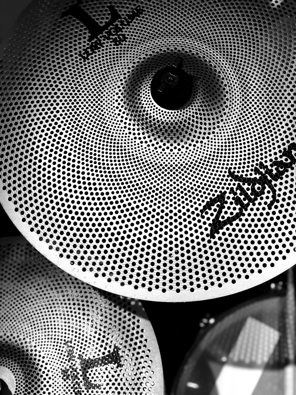 60 Minute Drum Lesson