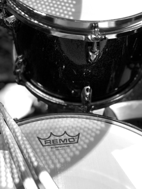 40 Minute Drum Lesson
