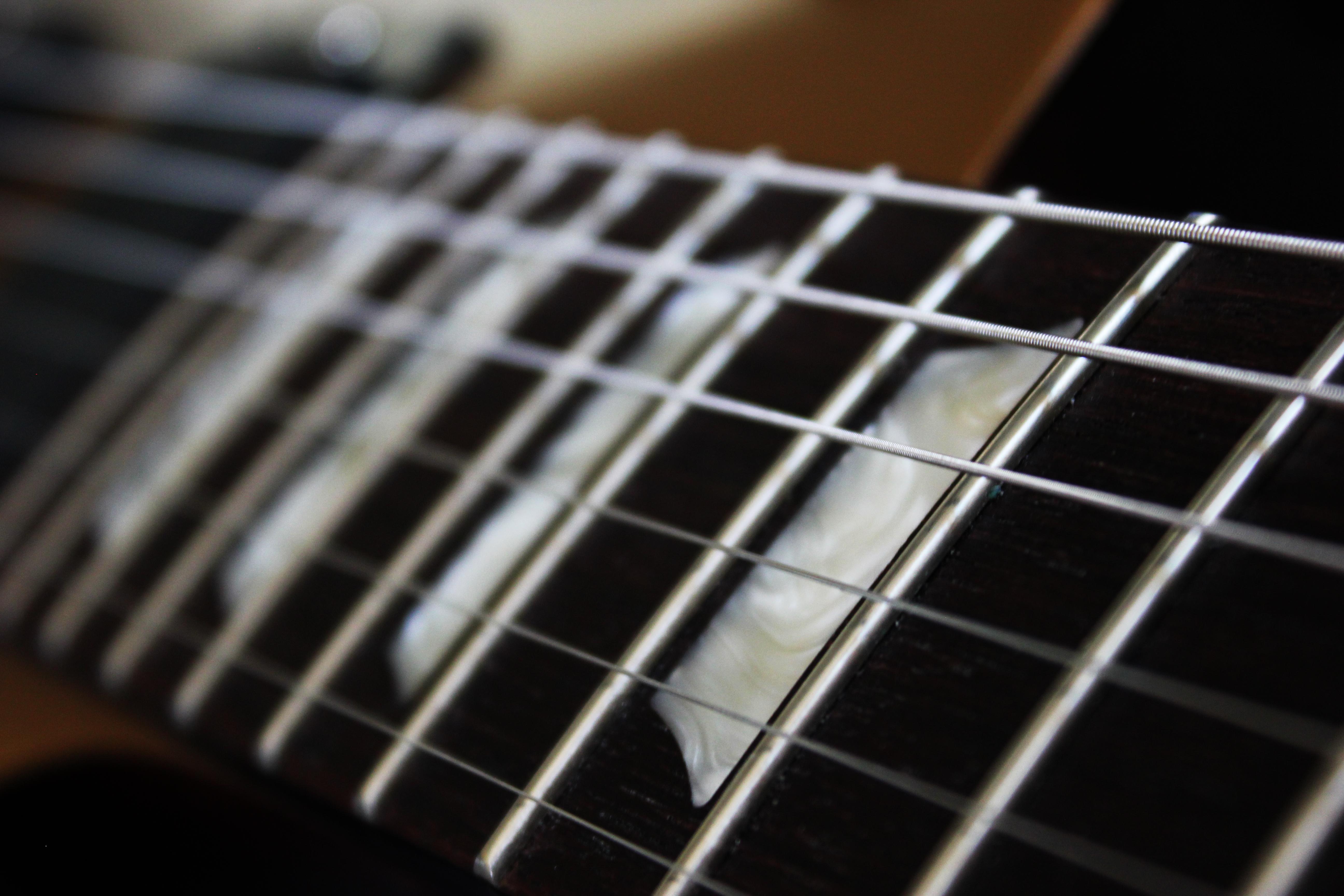 guitar repairs in nottingham center
