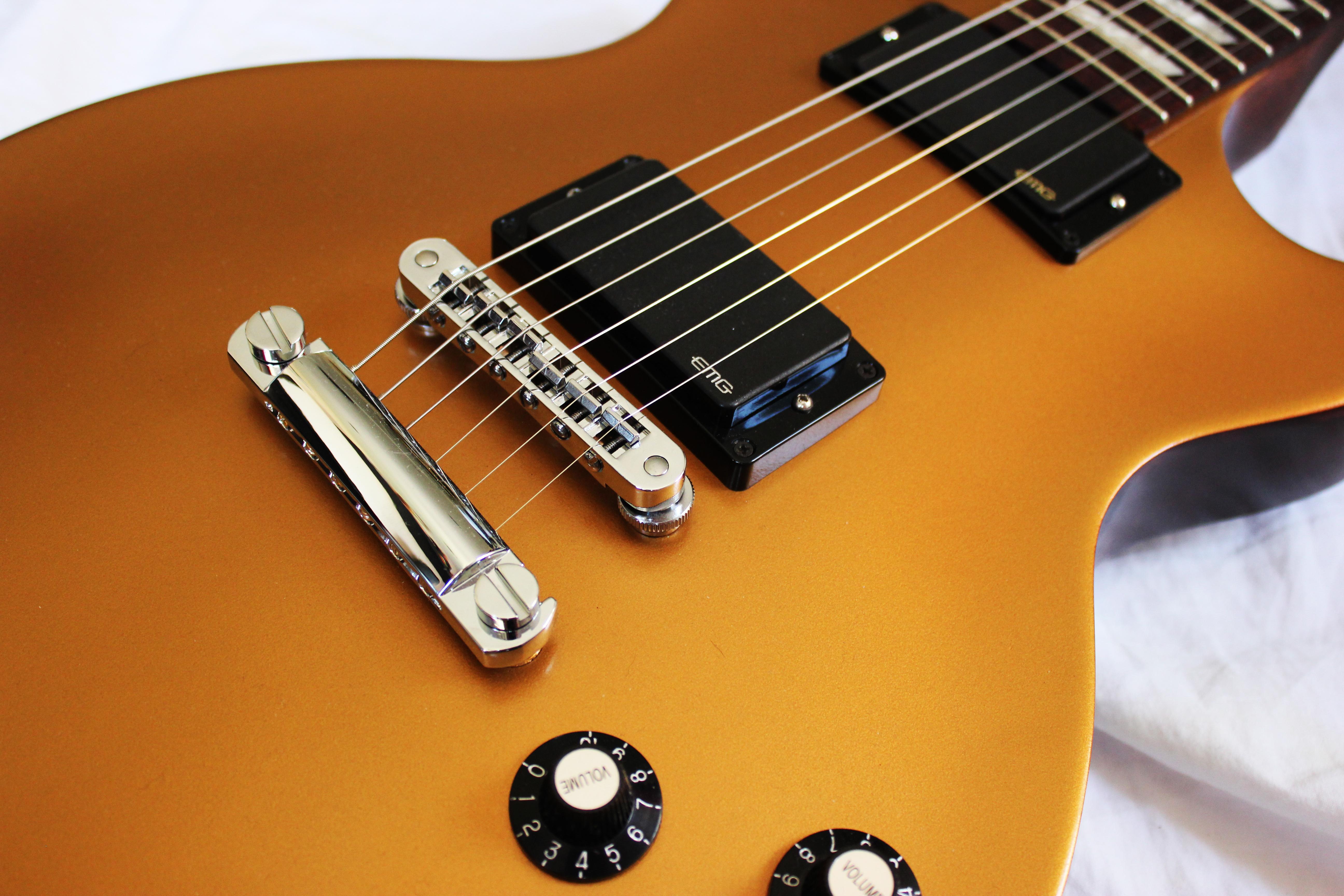 guitar setups in nottingham