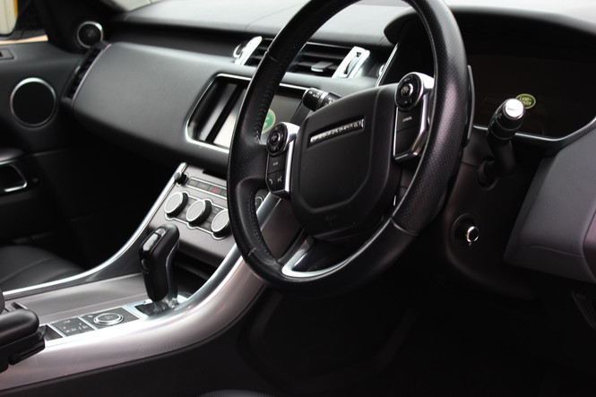 best range rover car sales in uk england