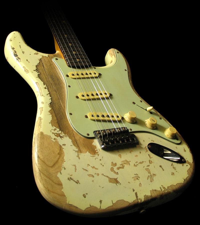guitar repairs mansfield