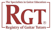 RGT guitar lessons mapperly
