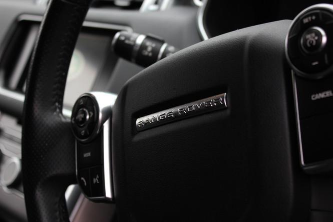range rover sport for sale nottingham midlands