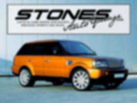 land rover specialists nottingham