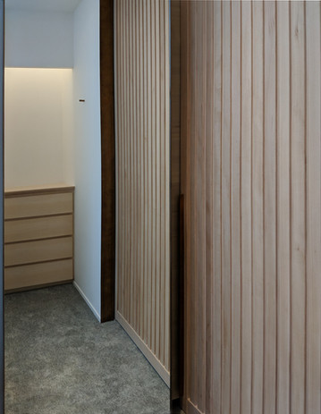 Fitting room furniture