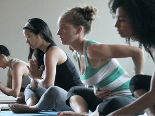 Yoga and Diversity:  This Video Series is AMAZING
