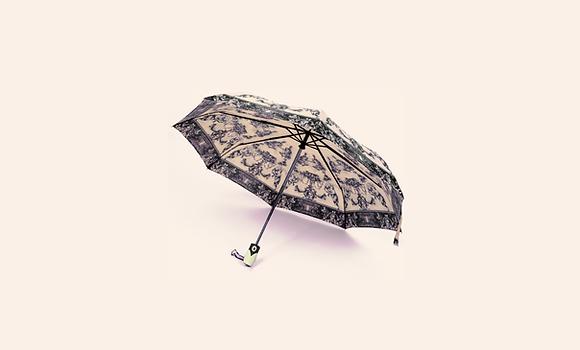Paraguas Antique