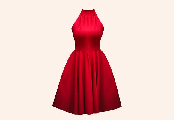 Vestido Femme