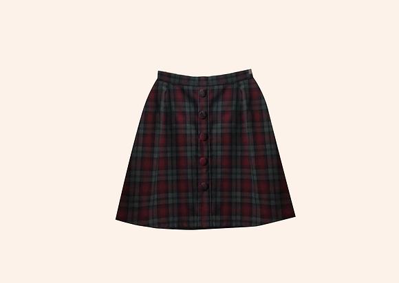 Minifalda Brianna