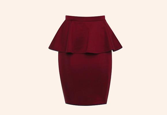 Falda Girly / Girly Skirt