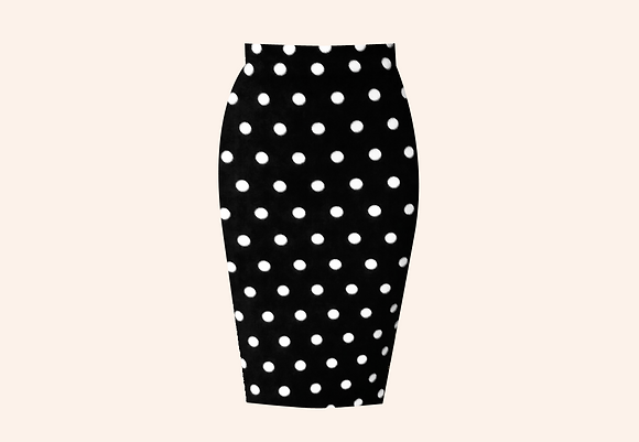 Falda Caprice / Caprice Skirt