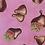 Thumbnail: Bandana Fresas con Chocolate / Strawberries with Chocolate Bandana