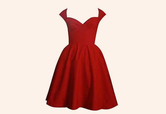 Vestido Scarlett / Scarlett Dress