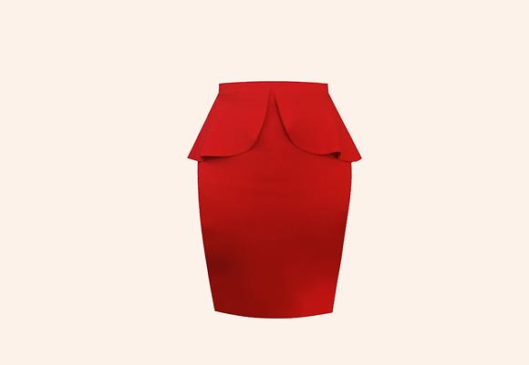 Falda Belle / Skirt Belle