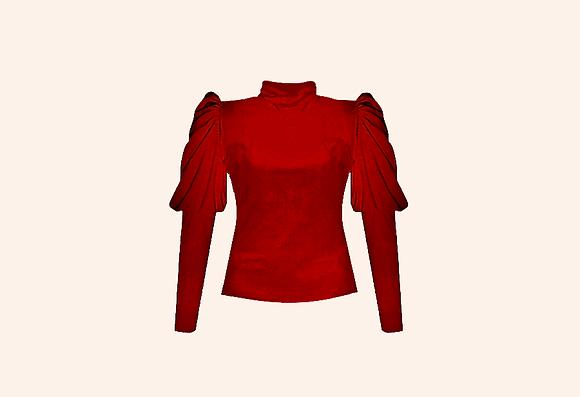 Top Victoria Red