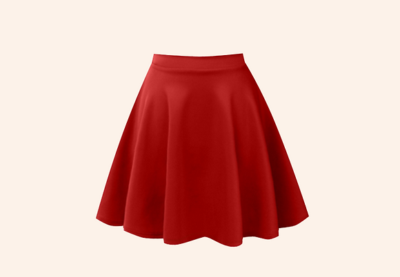 Falda Boogie / Boogie Skirt