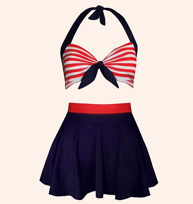 Bikini Sailing / Sailing Bikini