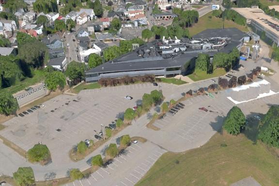 MA/COM Facility, 100-144 Chelmsford St, Lowell, MA