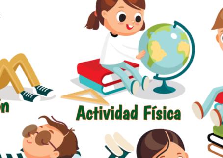 Salud escolar, clave para prevenir la enfermedad en el entorno educativo