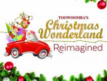 Toowoomba's Christmas Wonderland: Reimagined