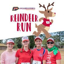 Toowoomba Hospital Foundation Reindeer Run