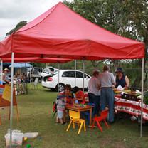 The Ma Ma Creek Community Markets