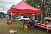 The Ma Ma Creek Community Markets