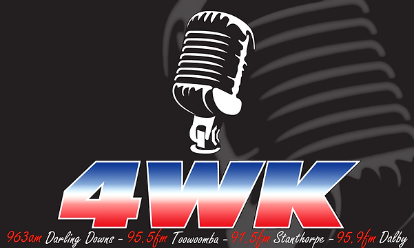 4WK - News, Talk, Sport. Part Of Your Life For Over 80 Years. Toowoomba, Warwick, Darling Downs and Granite Belt's home to John Laws.