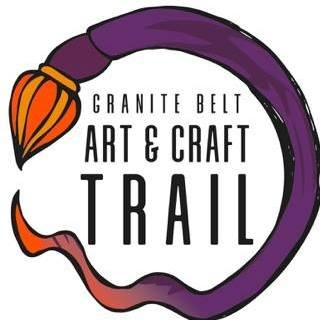 The Granite Belt Art and Craft Open Studio Event